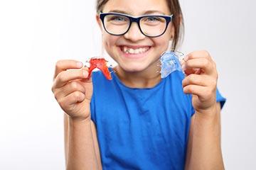 Fox Kids Dentistry and Orthodontics - Orthodontics FAQ