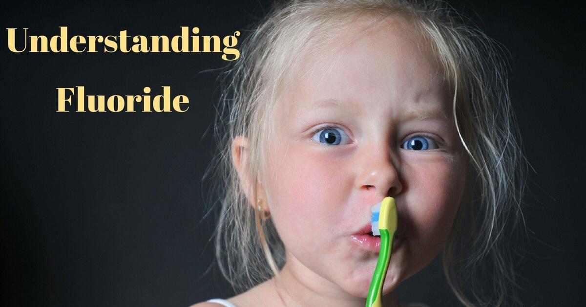 Fox Kids' Dentistry - Understanding Fluoride