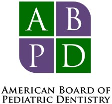 Member: American Board of Pediatric Dentistry